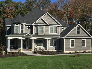 Hawk's Nest homes for sale Southington CT