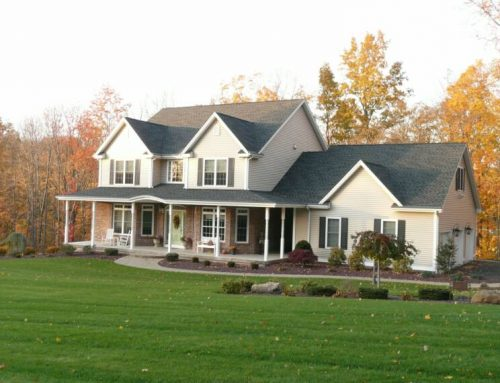 Featured Property – Hawk's Nest – Southington, CT