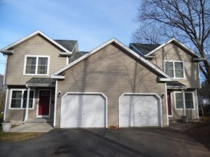 Highwood Avenue townhouse for rent Southington CT