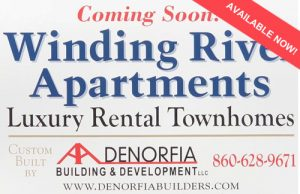 Liberty Station Apartments for Rent Southington CT
